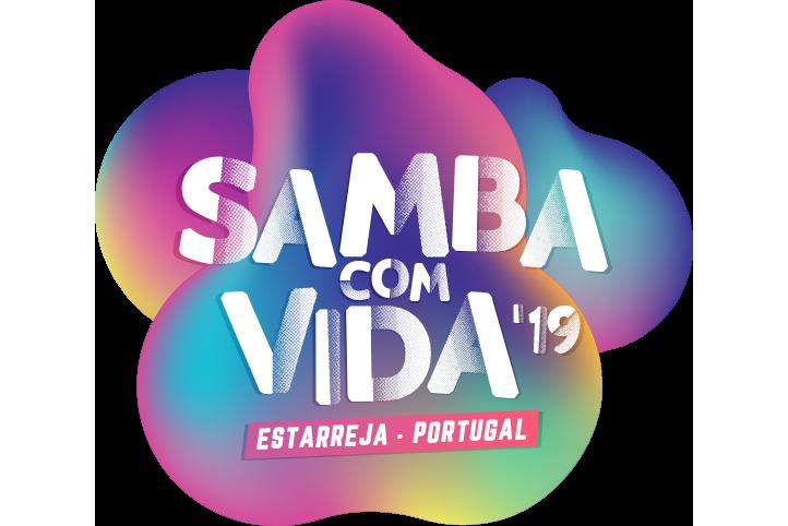 Sambacomvida Logo